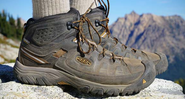 Can You Use Work Boots for Hiking?