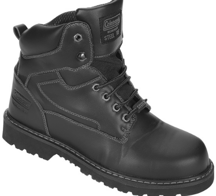 Overview of Steel Toe Boots