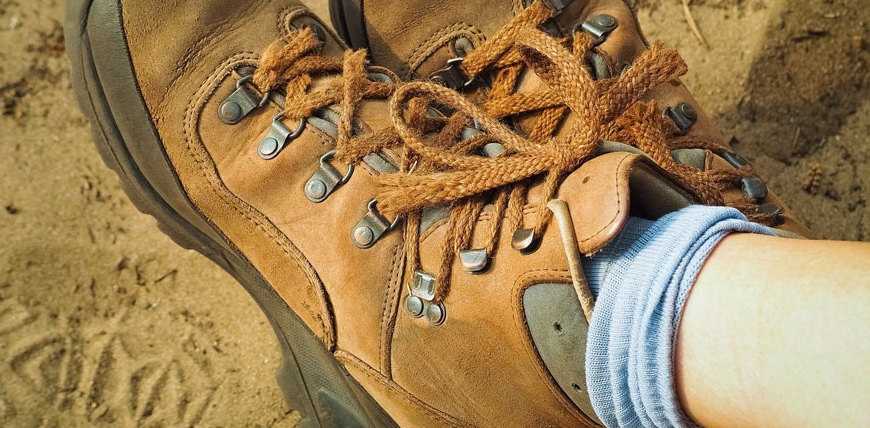 What To Look For When Buying The Best Work Boots For High Arches