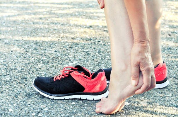 How Do You Know If You Need Arch Support