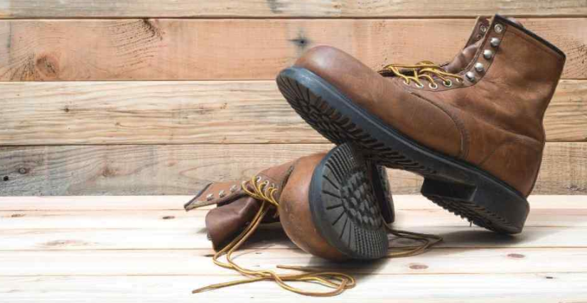 Tips To Fly With Steel Toe Boots