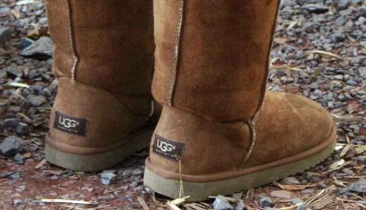Ugg Boots Have Any Arch Support