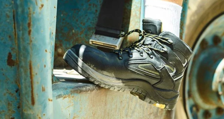 Why Are Steel Toe Boots Considered Hazardous