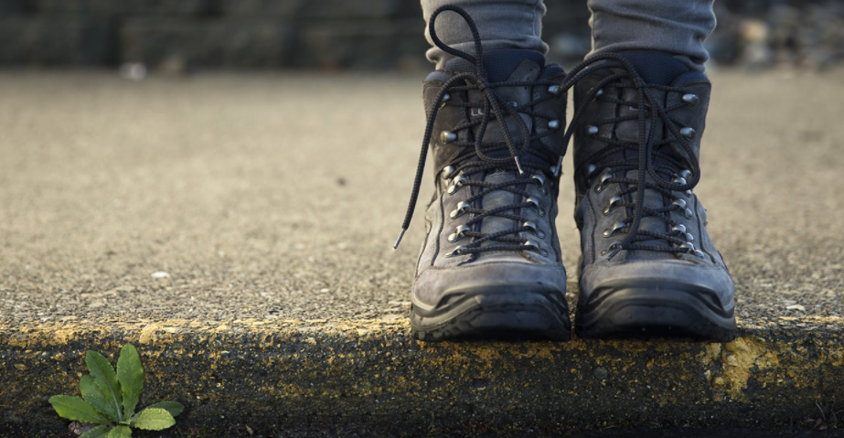 What To Consider When Buying New Boots To Keep Your Feet Cool