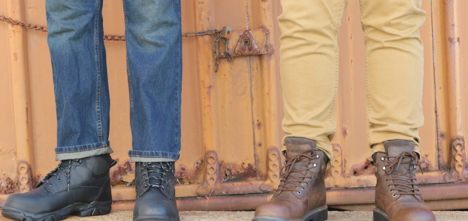 How Often Should You Replace Work Shoes