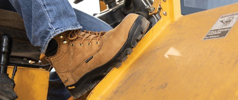 Possible to Extend the Life of Your Work Shoes